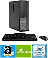 Dell Optiplex 7010 Business Desktop Computer (Intel Quad Core i5-3470 3.2GHz, 16GB RAM, 2TB HDD, USB 3.0, DVDRW, Windows...