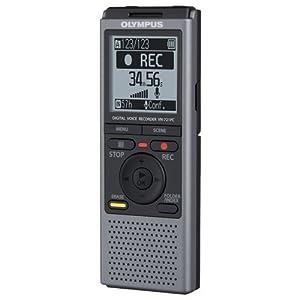 Olympus VN721PC 2GB Digital Voice Recorder