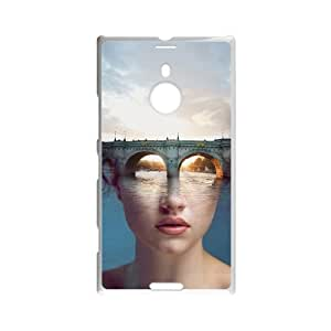 Nokia Lumia 1520 Abstract pattern Phone Back Case Customized Art Print Design Hard Shell Protection YT119348