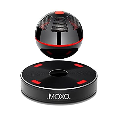 Urgod Portable Wireless Floating Bluetooth Levitating/Maglev Speaker