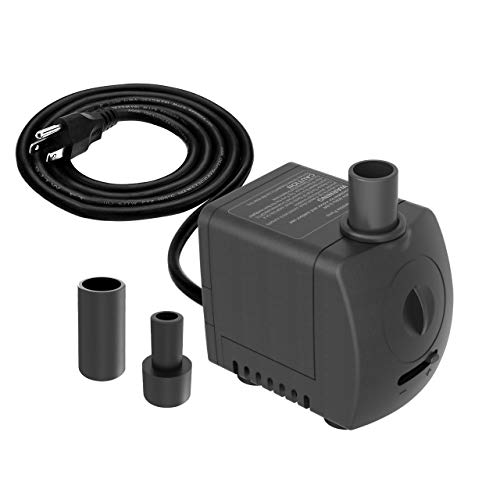 Knifel Submersible Pump 150GPH