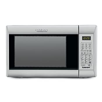 Image of Home and Kitchen Cuisinart CMW-200 1.2-Cubic-Foot Convection Microwave Oven with Grill