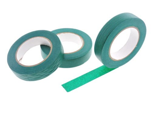 "3pk 1"" x 60 yd Green Painters Tape PROFESSIONAL Grade Mas..."