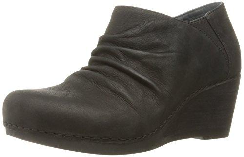 Dansko Women's Sheena Boot Black
