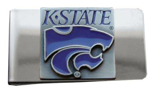 Kansas State Wildcats Money Clip