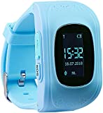trackerid kinderuhr kinder smartwatch telefon gps. Black Bedroom Furniture Sets. Home Design Ideas