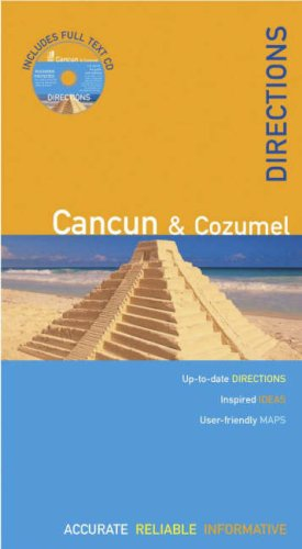 The Rough Guides' Cancun & Cozumel Directions 1 (Rough Guide Directions) PDF