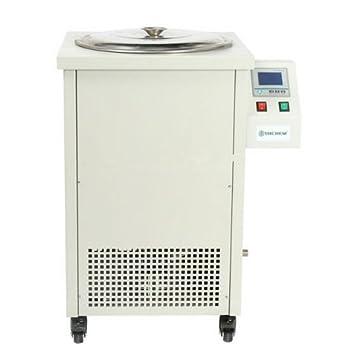 GOWE 30L Agua/Aceite Baño de laboratorio, laboratorio equipo ...