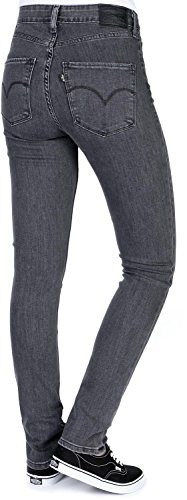 Skinny Levi's Da 721 Noise Nocturnal High Rise Jeans Donna wqSg1Hq