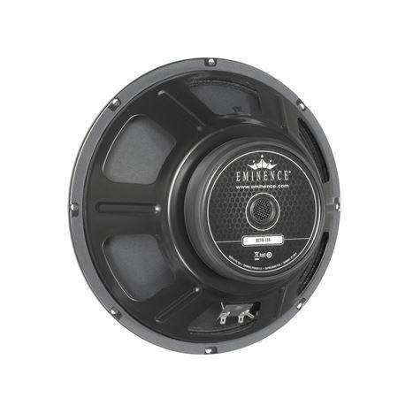 (Eminence American Standard Beta 12A 12 Inch Speaker 250 Watts 8 Ohm)