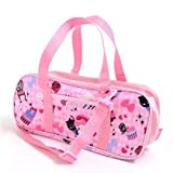 Princess made in Japan N2109010 of kittens and kids paint set-Sakura Color Pink Argyle rated on style (japan import)