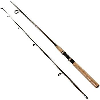 Shimano Solara Heavy 2 Piece Spinning Rod (6-Feet 6-Inch, Medium)