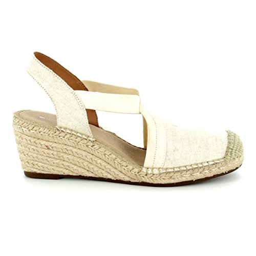 8876cde699d 80% OFF CLARKS Clarks Womens Shoe Petrina Lela Natural 7.0 D - www ...