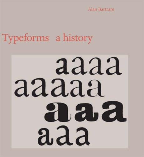 Typeforms: A History pdf