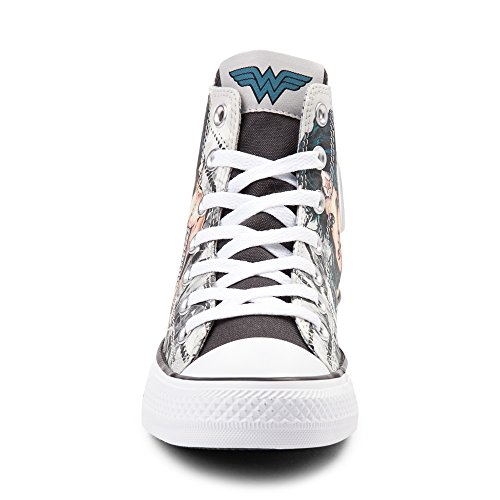Converse DC Comics Chuck Taylor All Star Turnschuhe Wonder Woman 9476
