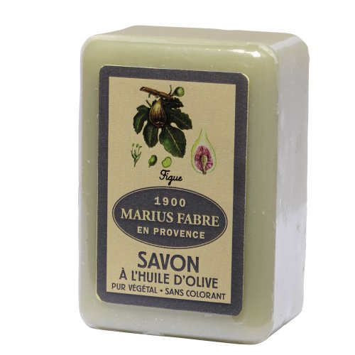 Savon de Marseille, 8.8 oz, all natural olive oil, fragrance