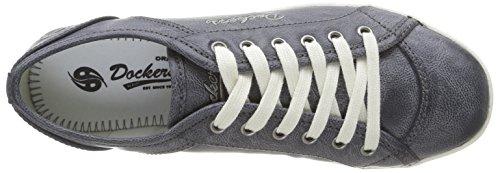 27CH221 deportiva zapatilla by material de Dockers Gerli sint E6xqtnR