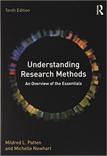 Amazon understanding research methods an overview of the understanding research methods an overview of the essentials 10th edition fandeluxe Gallery