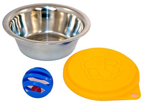 Cat Bowl Kit - 7
