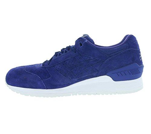Asics  H6V0L5151, Para tomaia  Uomo Blu Blau (Blue) 46 EU
