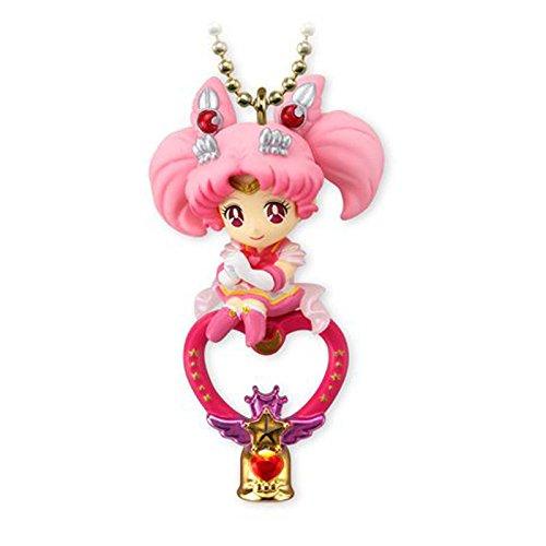 (Twinkle Dolly Super Sailor Chibi Moon Sailor Moon Vol 4 Bandai Shokugan)