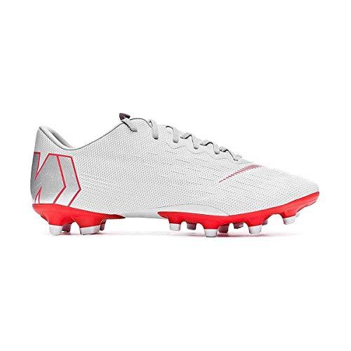 Ag gris pro Multicolores Unisexes 12 Vapor Loup Nike Platinum Crimson De 060 Lt Baskets Pure Sport Txwaq