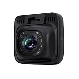 AUKEY Dash Cam, Full HD 1080P, 170° Wide Angle Lens, Night Vision, Car Dashboard Camera