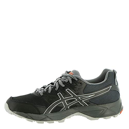 US ASICS B Women's Dark Gel T774N 3 Running 6 Sonoma Shoe Grey Black M fqSOwHf
