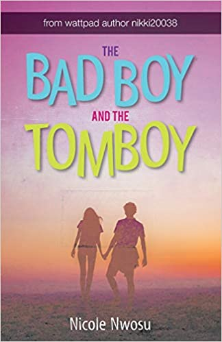 Buy The Bad Boy and the Tomboy Book Online at Low Prices in