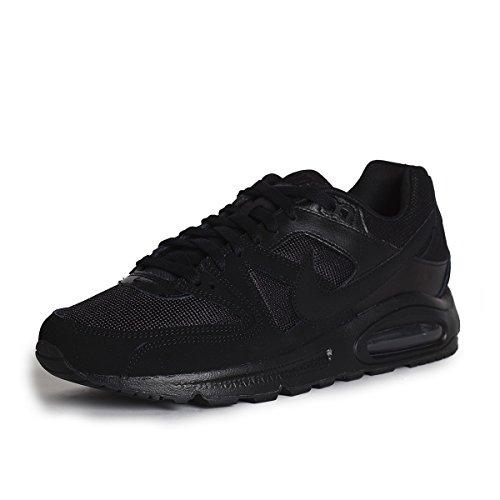 Nike Herren Air Max Command Sneaker Schwarz