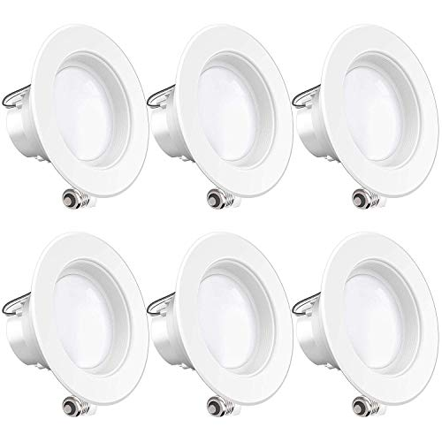 Juno 4 Inch Led Recessed Lighting in US - 2