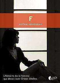 F par Xerxenesky