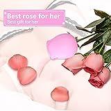 Deep Tissue Massage Tool Fitness-Rose Shape