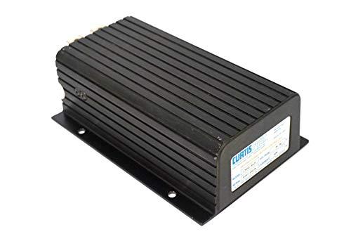 CURTIS PMC 1205X-4421 MOTOR CONTROLLER 24-36V, 400AMP, 1205X4421, REFURBISHED