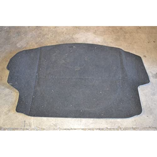 06 07 Mazdaspeed6 Spare Tire Cover Carpet Ms6 2006 2007 OEM 2006 2007 supplier