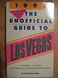 The Unofficial Guide to Las Vegas, 1993, Bob Sehlinger, 0671846671