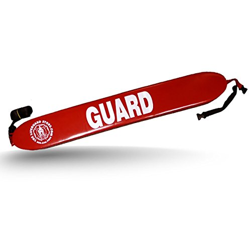 (Rise Aquatics 40 Inch Standard Rescue Tube in)
