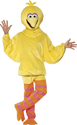 Sesame Street Big Bird Costumes (Sesame Street Big Bird Costume)