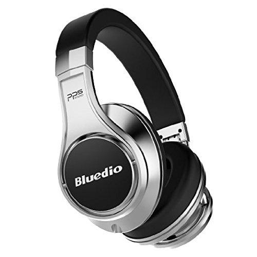 Bluedio U (UFO) Serie de fe auriculares diadema bluetooth auriculares estudio hifi efecto 3dBluedio