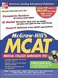 Mcgraw-Hill's New Mcat (Book), Hademenos, 0071470786