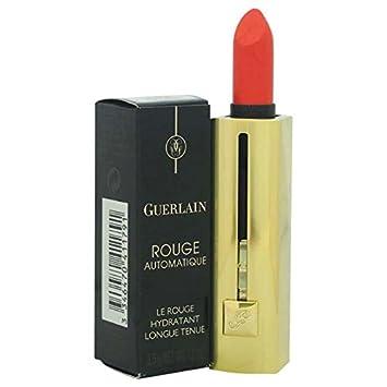 Amazon Com Guerlain Rouge Automatique Long Lasting Lip Stick For
