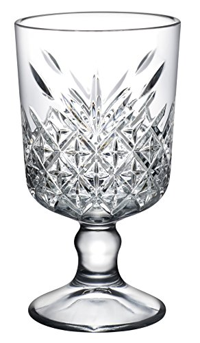 - Hospitality Glass Brands 51648-012 Timeless Cocktail, 10.75 oz. (Pack of 12)