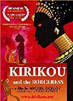Kirikou and the Sorceress (English Dubbed)