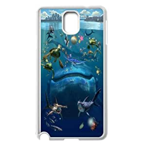 High quality finding nemo series protective case cover For Samsung Galaxy NOTE3 Case Cover6-IKAI-73379