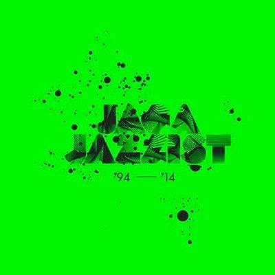 Jaga Jazzist - 94 - 14 - Ninja Tune - ZEN217X: Jaga ...