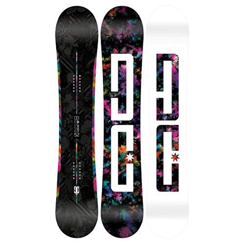 DC Biddy Women's Snowboard - 2019 (144cm) ()