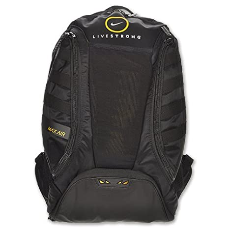 70673c3b65 Nike Livestrong Ultimatum Gear Backpack  Amazon.ca  Sports   Outdoors