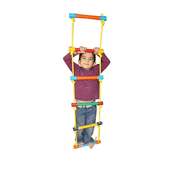ABC Kids World Ladder for Kids for Physical Activity