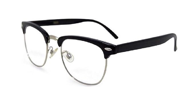 0f6623200ef3 Amazon.com  Men and Women Vintage Classic Designer Reading Glasses ...