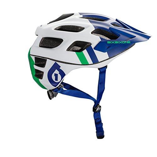 Sixsixone Helmet - 8
